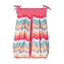 Trend Lab 71053 Waverly Pom Pom Play Diaper Stacker NEW - $40.90