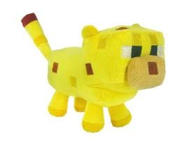 Minecraft - Peluche (Character Options 16534) (Ocelote) - $22.12