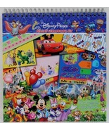 Disney Parks Deluxe Scrapbook Kit - Disney Parks Exclusive & Limited Ava... - $64.34