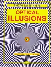 Optical Illusions (Puffin Factfinders) Muir, Duncan; Harrison, Paul and Leishman image 2