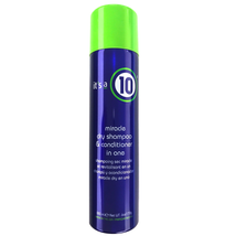 It's A 10 Miracle Dry Shampoo & Conditioner 6oz - $29.00