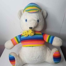 Large Vintage 1984 Etone Plush Doll - $59.95
