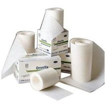 "Conco Omnifix Non Woven Dressing Retention Tape 4""X10Yds Latex-Free Non-Waterpro - $24.59"