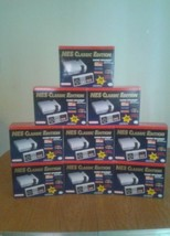 Nintendo Entertainment System NES Classic Edition 30 Games, 100% authentic! - $145.13