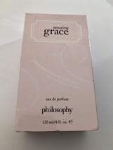 Philosophy Amazing Grace Eau De Parfum 120 ml 4 fl. oz. - $59.95