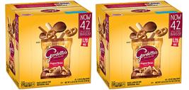 Gardetto's Original Recipe Variety Snack Trail Mix Bag - 84 ct. Free Shi... - $45.54