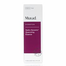 Murad Hydration Hydro Dynamic Quenching Essence 1oz/30ml NEW IN BOX - $34.15