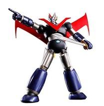 NEW Super Robot Chogokin Great Mazinger Kurogane Finish 140mm FigureBand... - $99.86