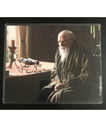 Game of Thrones JULIAN GLOVER as Grand Maester Pycelle  SIGNED 8x10 Photo - $39.60
