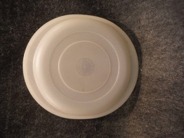 Tupperware 1726 Sheer Lid Replacement Lid For Ultra 21 Casserole Dishes - $7.99