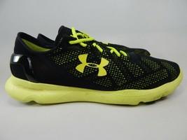 Under Armour SpeedForm Apollo Vent Size US 9.5 M (D) EU 43 Men's Running Shoes