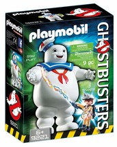PLAYMOBIL Ghostbusters Stay Puft Marshmallow Man - Ghostbusters new - $23.27