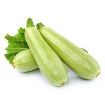 Squash Summer Zucchini Gray/Grey Non GMO Heirloom Veggie Seeds Sow No GM... - $2.86+