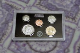2 2017-S US Mint 225TH Anniversary Uncirculated ENHANCED 10 Coin Set In Mint Box image 6