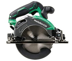 "Metabo HPT Cordless Circular Saw | Tool Only | No Battery | 18V | 6-1/2"" Deep Cu - $203.97"