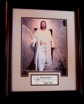 The Resurrection Framed Print ~New~ Ready to Hang - $26.00