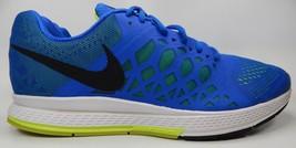 Nike Air Zoom Pegasus 31 Running Shoes Men's Size US 12.5 M (D) EU 47 652925-400