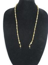 NEW Handmade Amber Swarovski Crystal Ladies Eye... - $20.00