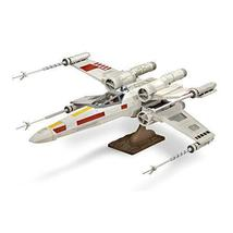 Star Wars X Wing Fighter SnapTite Max 17 in. Revell Model Kit - $59.99
