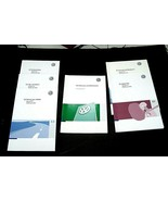 2009 volkswagen vw  Passat cc owners manual new original no radio book - $69.29