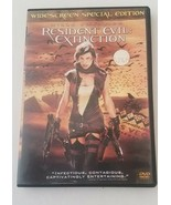 Resident Evil: Extinction (Widescreen Special Edition) Pre-owned - $6.92