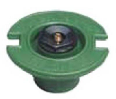 Plain Orbit Pattern Spray Nozzle 54344 4 300 Series Spring-Loaded Pop-Up Sprinkler with Quarter