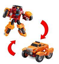 Tobot Mini Monster Toy Robot Transforming Transformation Action Figure Figurine image 4
