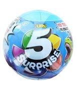 Zuru 5 Surprise Miniature Toy Mystery Ball (Boy) - $7.99