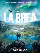 """La Brea Poster TV Series Art Print Size 14x21"""" 18x24"""" 24x36"""" 27x40"""" 32x4... - $10.90+"""
