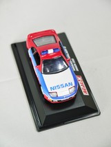 Real x 1 72 nissan racing car fairlady z 300zx z32 safety car ble   red 03 thumb200