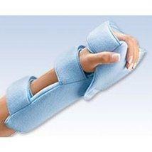 Florida Orthopedics Healwell Grip Splint Wrist Hand Finger Orthosis (WHFO), Left - $50.70