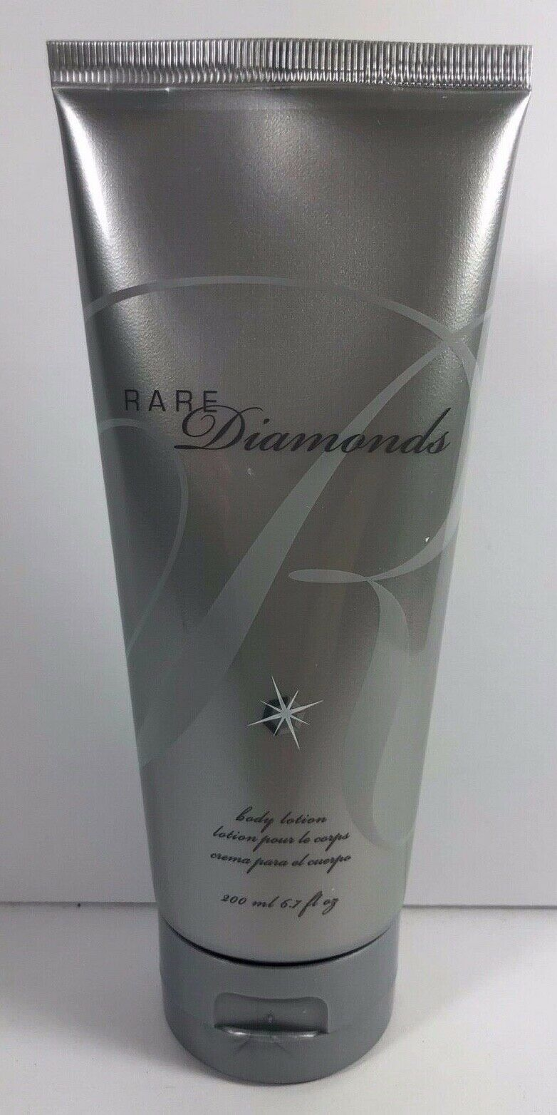 Primary image for New AVON Rare Diamonds Body Lotion 6.7 fl oz