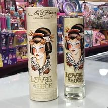 Love & Luck by Chrisitan Audigier for Women, 3.4 fl.oz / 100 ml EDP Spray - $34.98