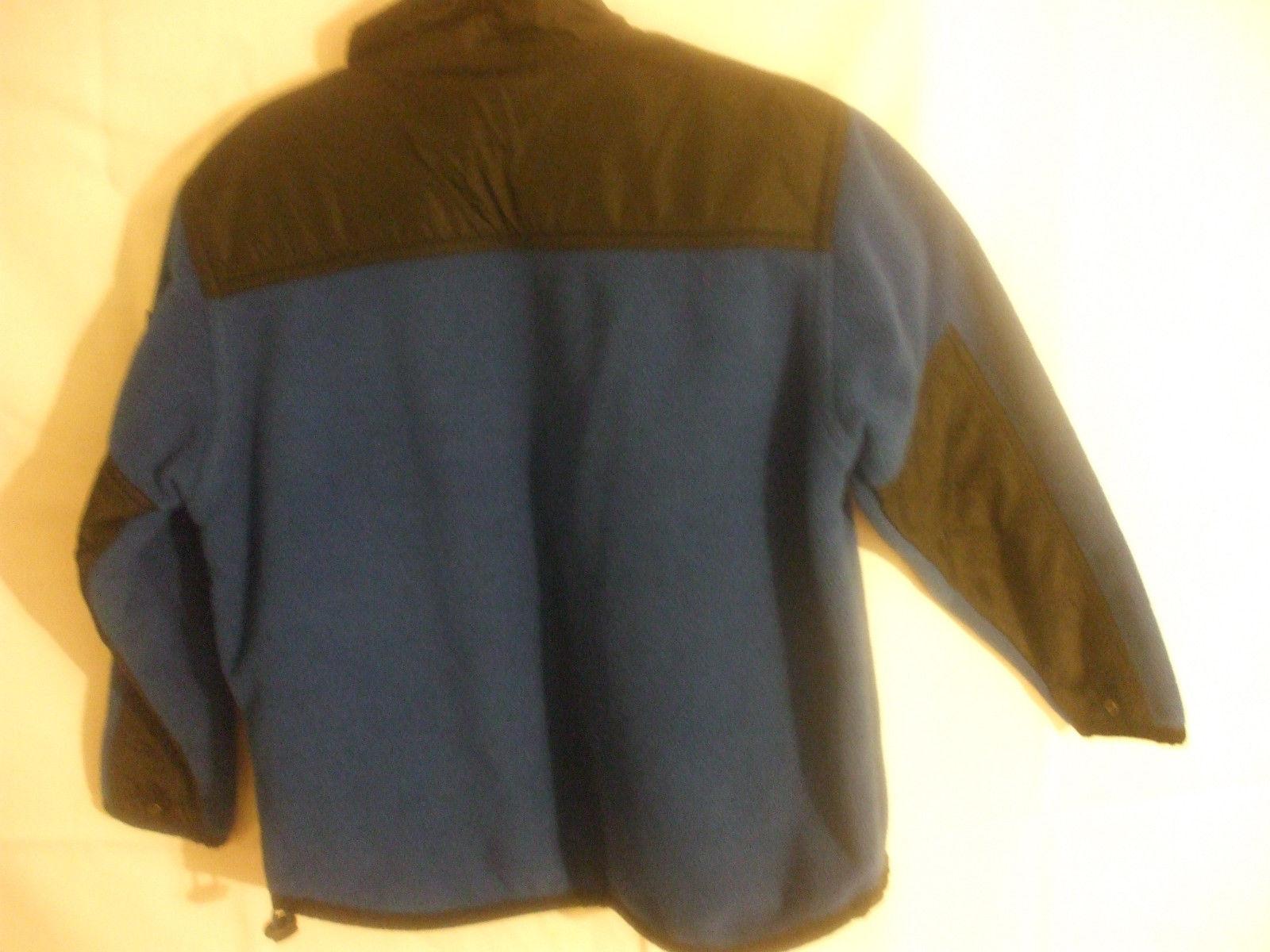 Gap Kids Blue Sweater Size 5 100% Polyester