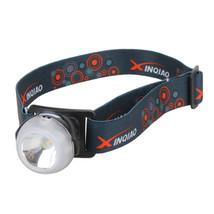 2017  5000LM Headlamp XM-L T6 LED Headlight 18650 Flashlight+Battery+Charger Bic - $13.48