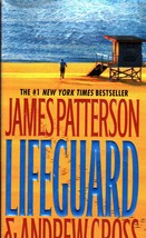 Lifeguard By James Patterson & Andrew Gross - $5.70