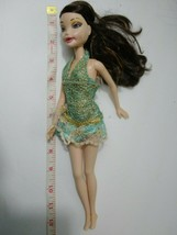 1999 my scene barbie emotions doll facial expressions for ooak or custom... - $18.95