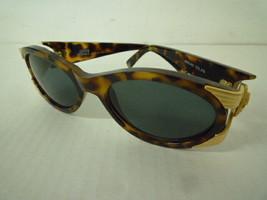 Gianni Versace MOD423 Medusa Sunglasses - $277.20