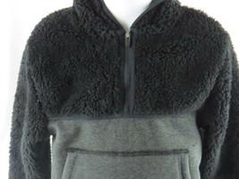 Litte  Boys Sweater C9 Champion Little Boys Half Zip FauxSherpa Fleece Hoodie XS - $14.84