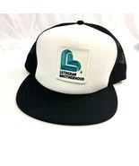 Vintage Lutheran Brotherhood Trucker Hat Cap SnapBack Mens Mesh Foam - $13.80