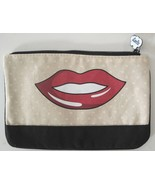 IPSY Makeup Cosmetic Bag Case Volume Up June 2017 - $3.44