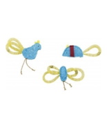 SPOT Ethical Jinglers Cat Toy (Assorted Styles) - $4.99