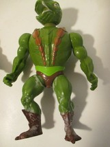 Kobra Khan Masters of Universe Vintage He-Man Action Figure 1983 Mattel ... - $6.92