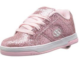 Heelys Split Sneaker Sz US 3 M (Y) Big Kid Girl's Wheeled Skate Roller Shoes