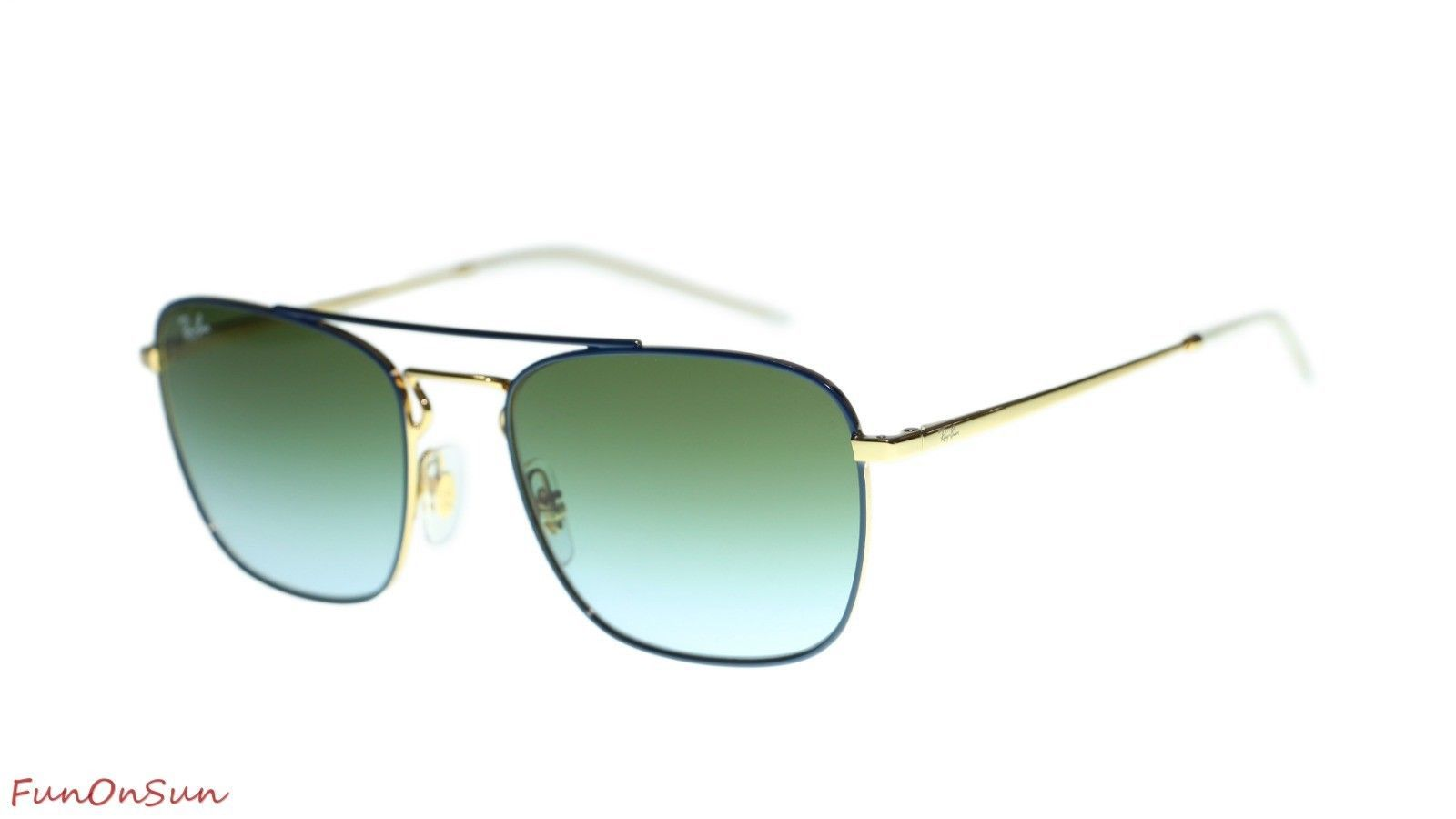 f66106c30af Ray Ban Men Sunglasses RB3588 9062I7 Gold and 50 similar items. 10