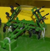 John Deere TBE15814 Tractor Applicator Tank Movable Detachable Front Loader image 3