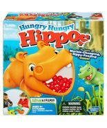 Hungry Hungry Hippos - $29.99