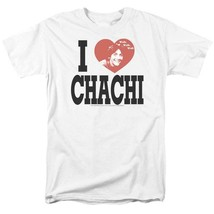 I Love Chachi Happy Days T-shirt Scott Baio Fonzie retro classic TV 70's CBS184 image 1
