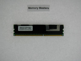 500658-B21 4GB  PC3-10600 DDR3-1333 Memory HP ProLiant BL460c 2RX4