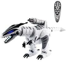 Fistone RC Robot Dinosaur Intelligent Interactive Smart Toy 2.4G Electro... - $70.85